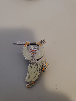 Disney Pin Star Wars *Muppets* Mystery Series - Animal as Tusken Raider!
