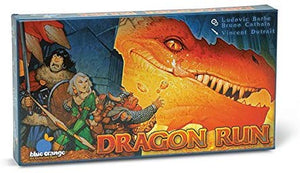 Dragon Run game