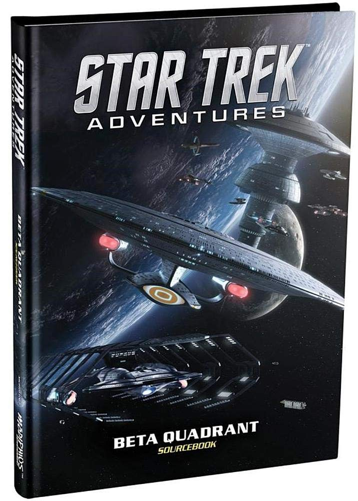 Star Trek Adventures - Beta Quadrant