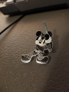 Star Wars™ - Mystery Pin Collection - Mickey Mouse as Anakin