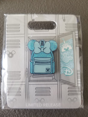 Hidden Mickey Backpack Limited Release