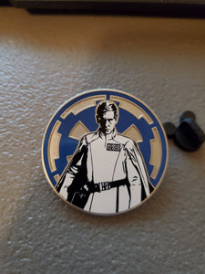 Disney Pin: Star Wars: Rogue One - Orson Krennic