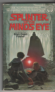 Splinter of the Mind's Eye (Used)