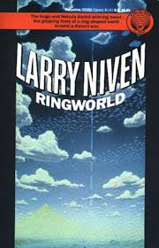Ringworld by Larry Niven (Used)