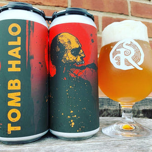Tomb Halo IPA (4 Pack Cans)