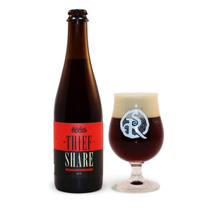 Thief Share - Blend #1 2018