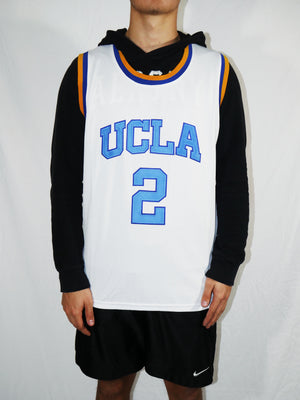 387f2dd7e Lonzo Ball UCLA Bruins College Jersey  2 – Vintage Jersey Collective