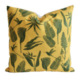Wild at Heart Pillow Covers