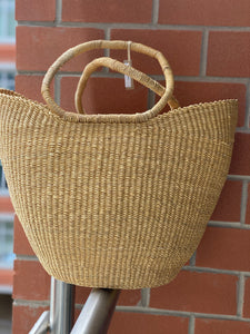 Neutral Market Bags