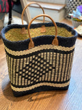Tribal Sisal Bags