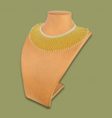 Zulu Ntombi Necklaces