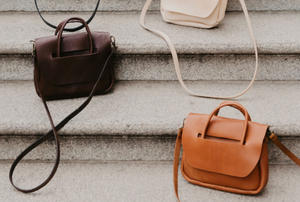 Heirloom Crossbody Bags