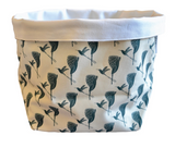 Wild at Heart Soft Pots