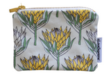 King Protea Coin Purses