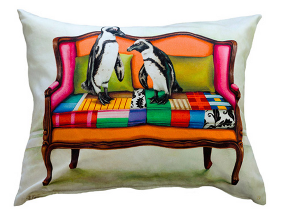 Whimsical Collection - Decorative Pillows