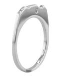 Table Mountain Stackable Ring