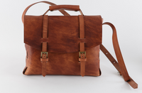 Signature Satchel Bag