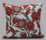 Protea Pillows