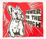Power to the Pooch