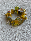 Recycled Glass Bracelets