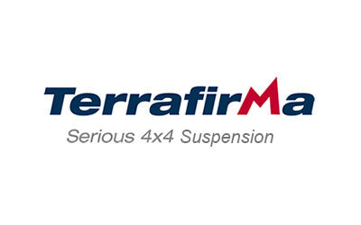 Terrafirma Suspension
