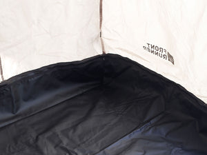 Easy-Out Awning Room Waterproof Floor / 2.5M