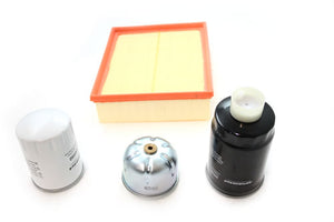 DISCOVERY TD5 FILTER KIT
