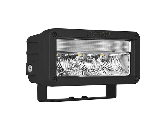 LED Light Bar MX140-SP / 12V/24V / Spot Beam