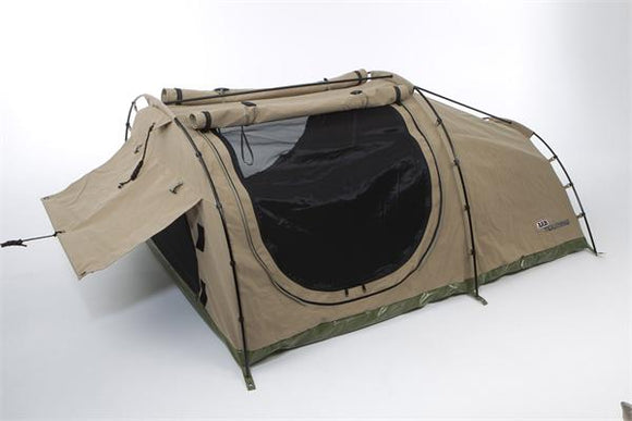 ARB SKYDOME DOUBLE SWAG / GROUND TENT