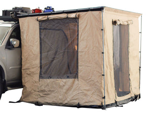 FRONT RUNNER 2.5M AWNING 3 WALL SET