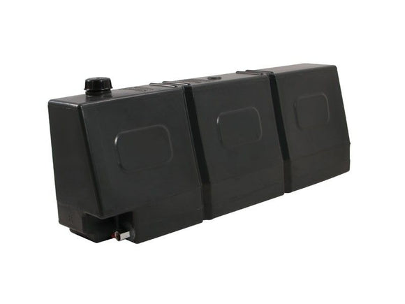 WATER TANK 50L TAPERED