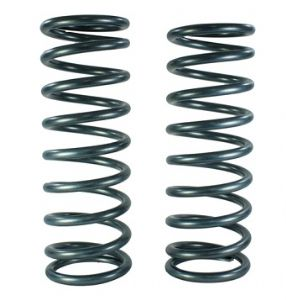 "Defender 110 +2"" Rear Coil Springs Heavy Duty"