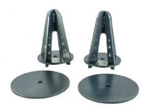 REAR RELOCATION CONES DEFENDER 110