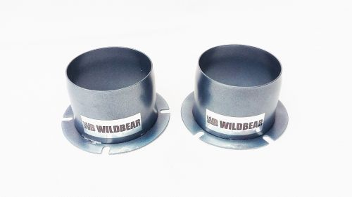 WILDBEAR FRONT RELOCATION CONES