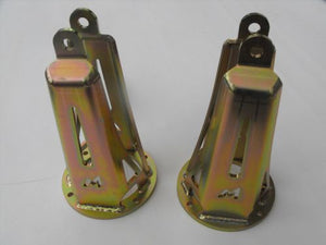 DISCOVERY 2 FRONT SHOCK TURRETS