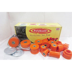 DEFENDER 94-02 DYNAMIC BUSH KIT
