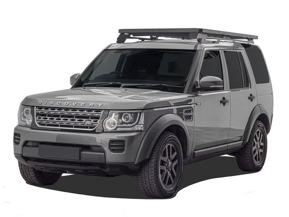 DISCOVERY 3&4 SLIMLINE ROOF RACK