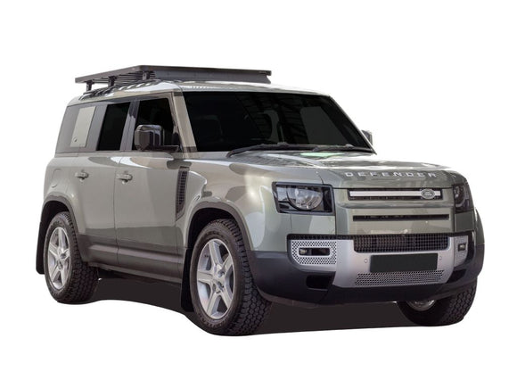 Land Rover New Defender 110 Slimline II Roof Rack Kit - with OEM Tracks