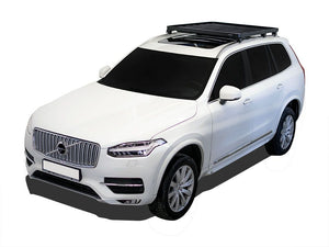 Volvo XC90 (2015-Current) Slimline II Roof Rail Rack Kit