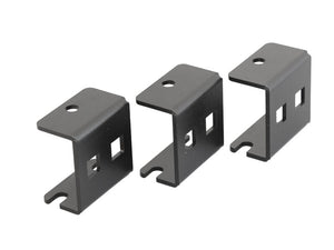 UNIVERSAL RACK SIDE MOUNTING BRACKETS