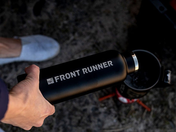 AdventureTemp Flask / Black