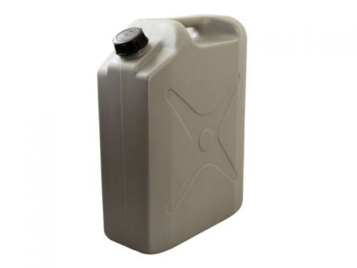 20L WATER JERRY CAN PLASTIC