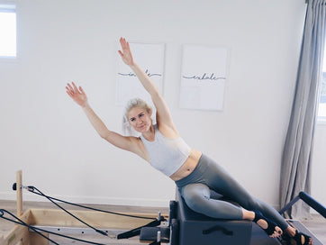 How switching to pilates changed my body