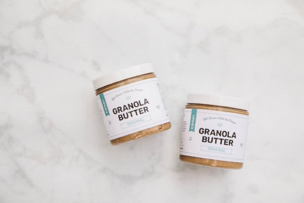 Is Granola Butter Healthy?
