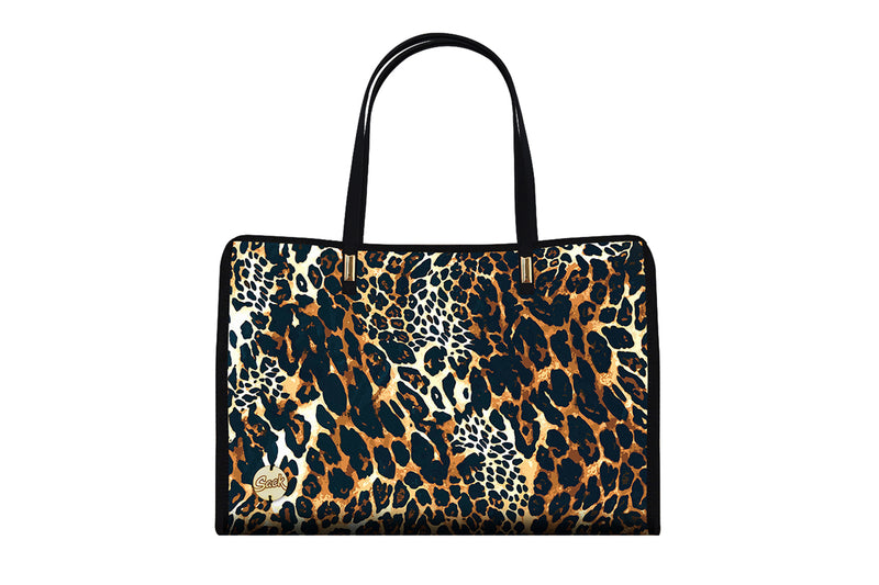 Shopper Bag - MyLeopard