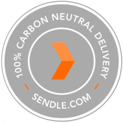 Sendle carbon neutral courier image eco friendly sustainable