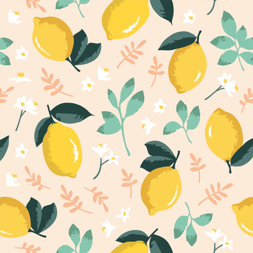 Lemons (Échantillon)||Lemons (Sample)