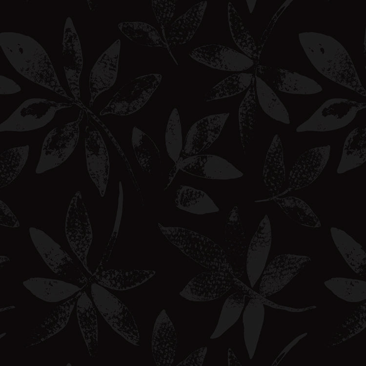 Black Leaves (Échantillon)||Black Leaves(Sample)