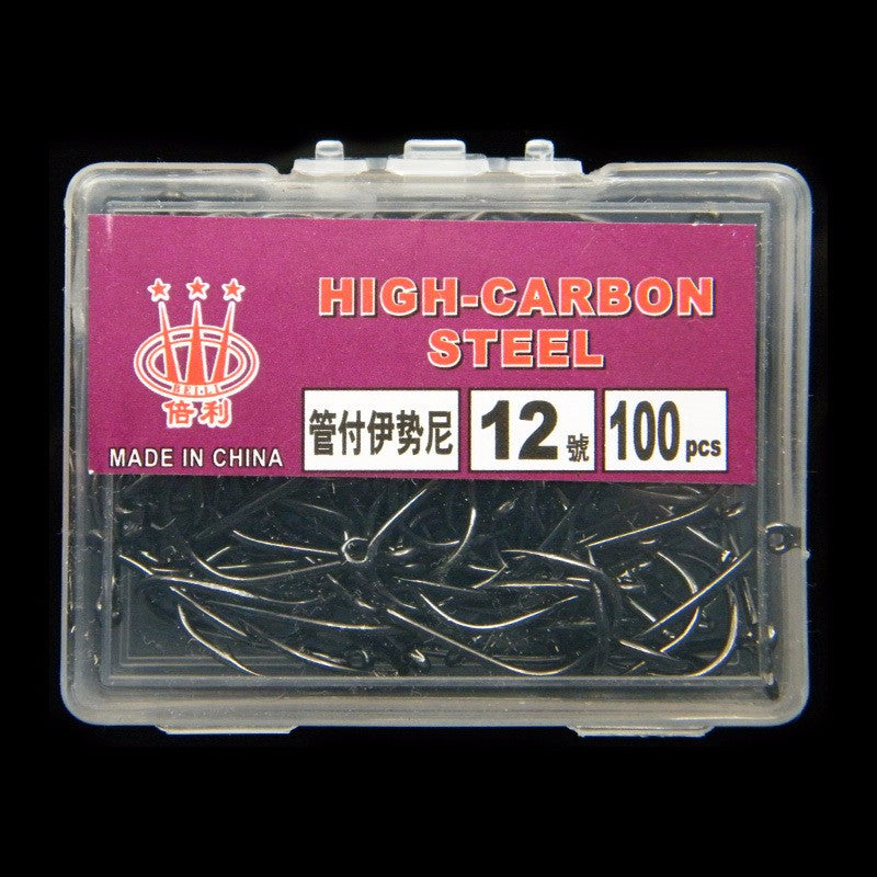 Carbon Steel Fishing Hooks