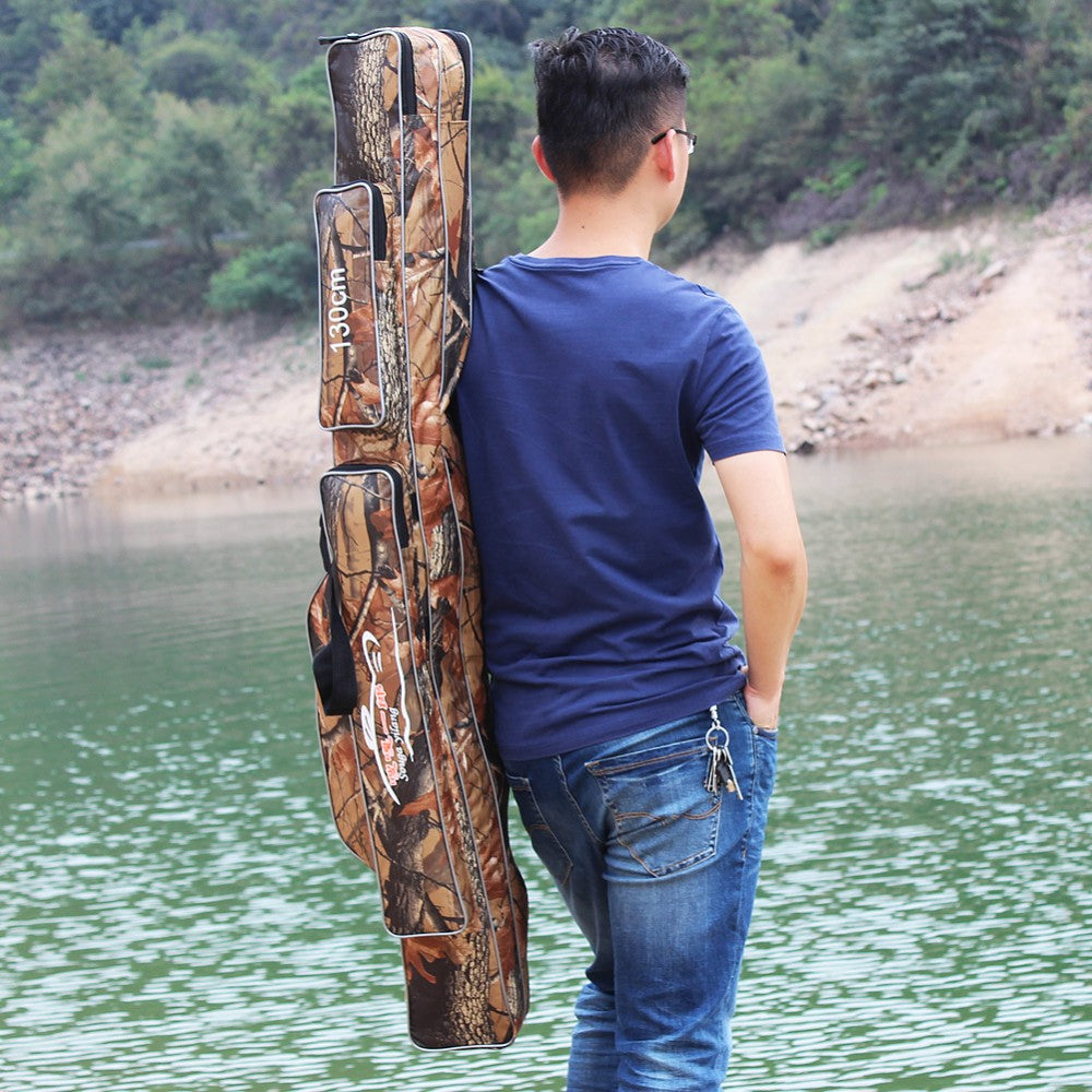 Sougayilang Fishing Rod Bag